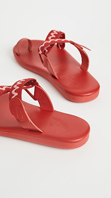Ancient Greek Sandals Magda 凉鞋