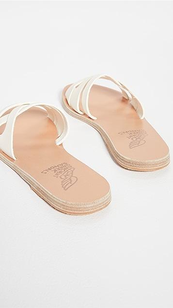 Ancient Greek Sandals Apiron 凉鞋