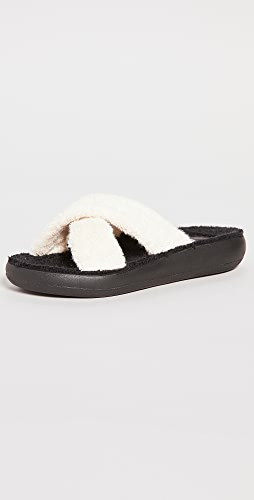Ancient Greek Sandals - Thais Comfort Terry Sandals
