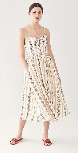 Agua by Agua Bendita - Acacia Carmina Dress