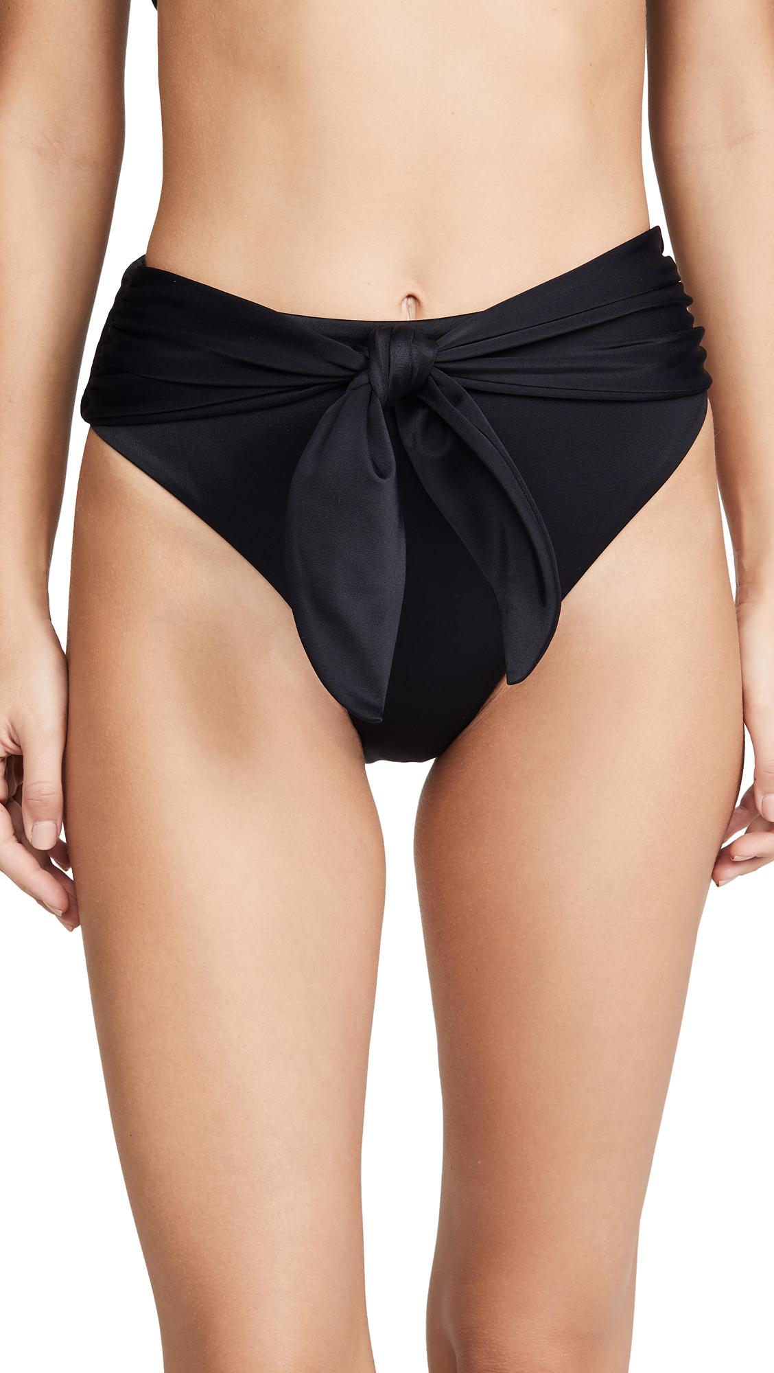 Agua Bendita Isabella Bikini Bottoms
