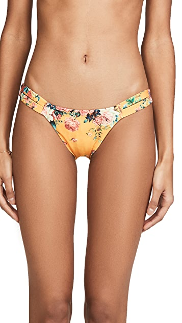 Agua Bendita Polly Bikini Bottoms