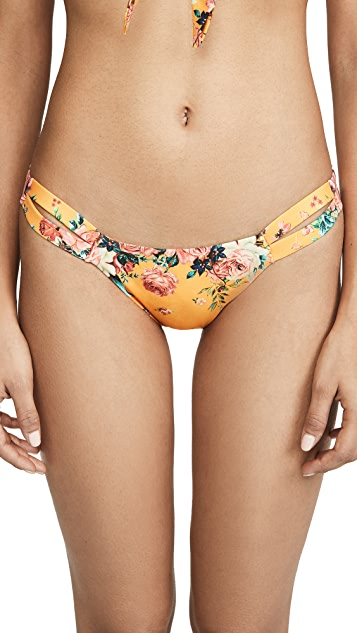 Agua Bendita Polly Bikini Bottoms