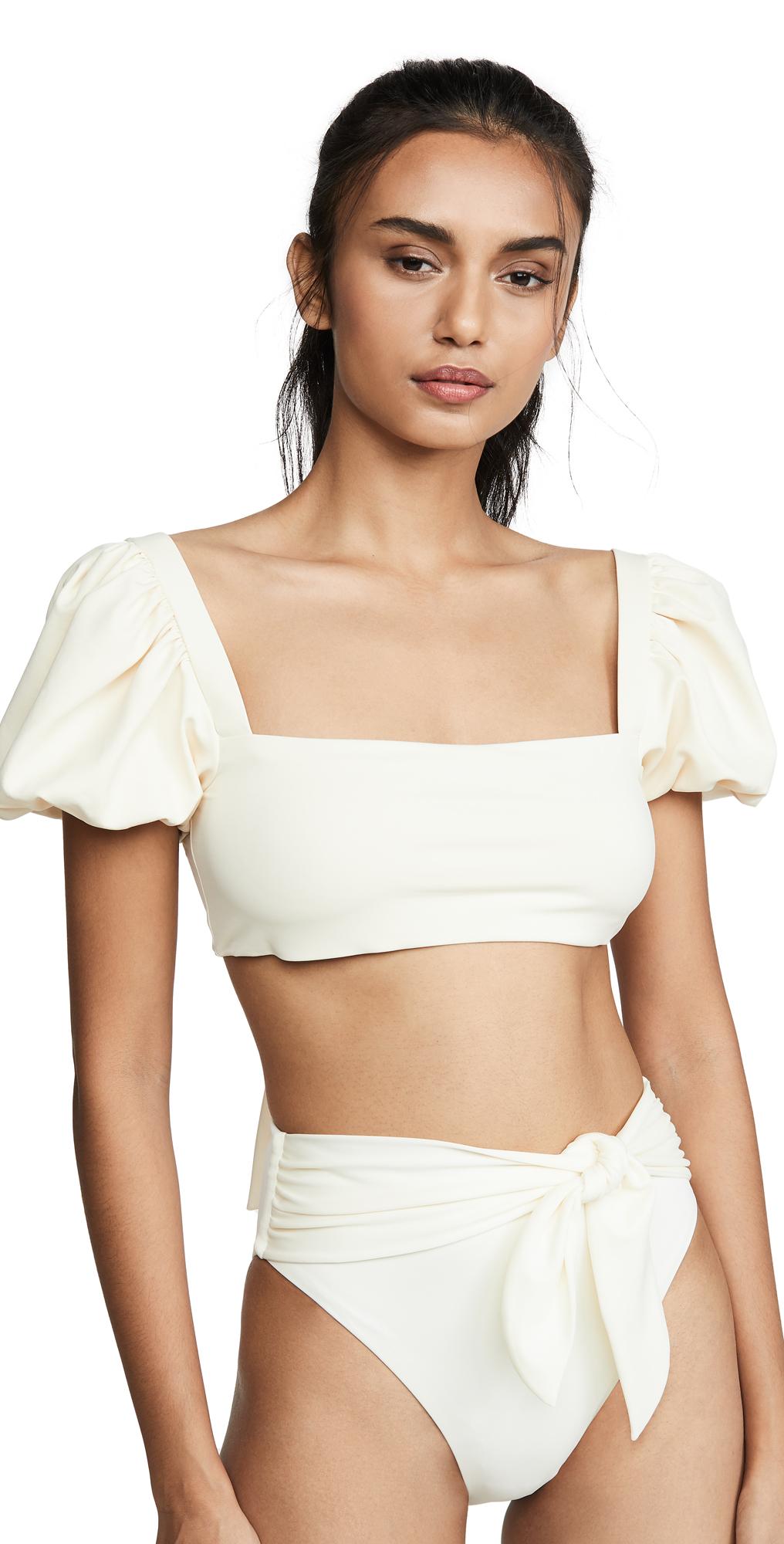 Calista Bikini Top