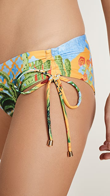 Agua Bendita Zoe Bikini Bottoms