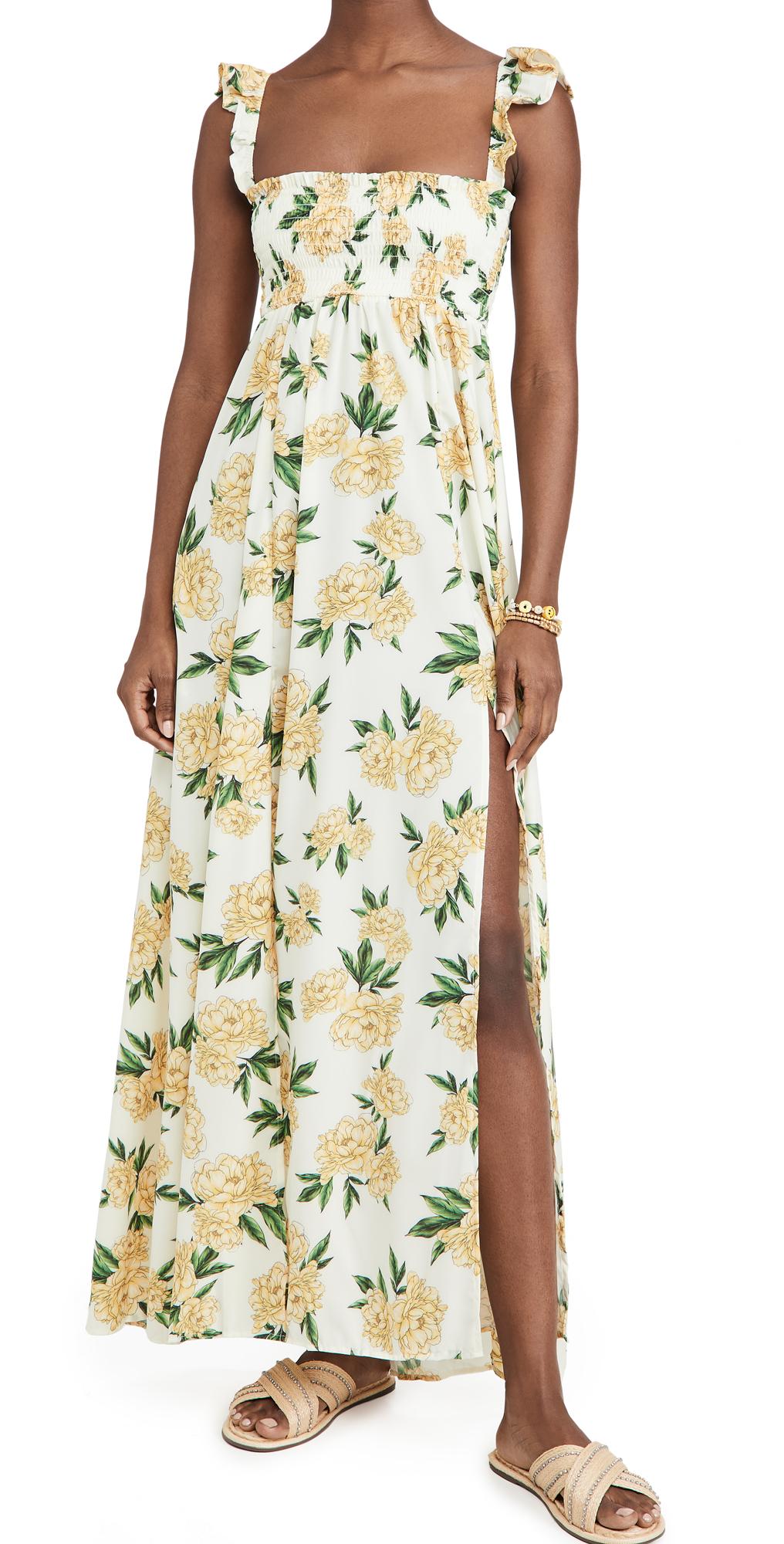 Leandra Voila Dresses