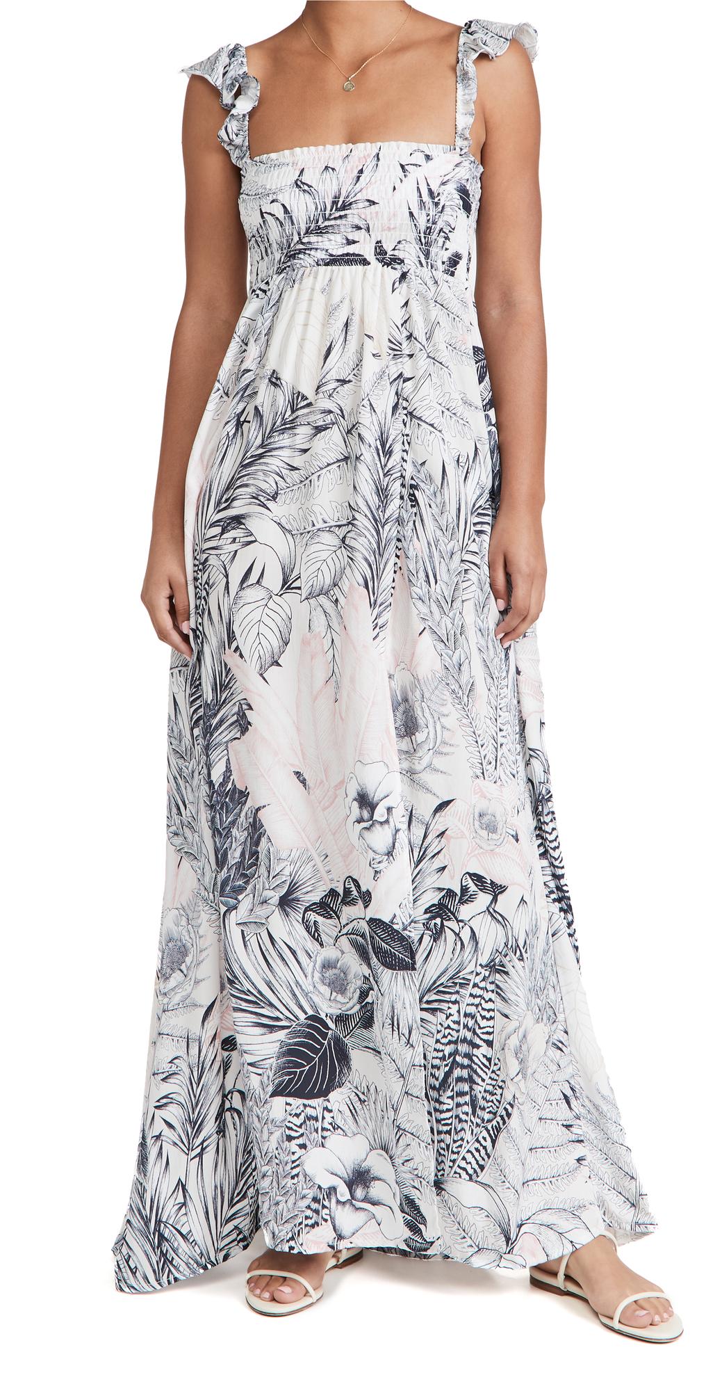 Leandra Helios Dress