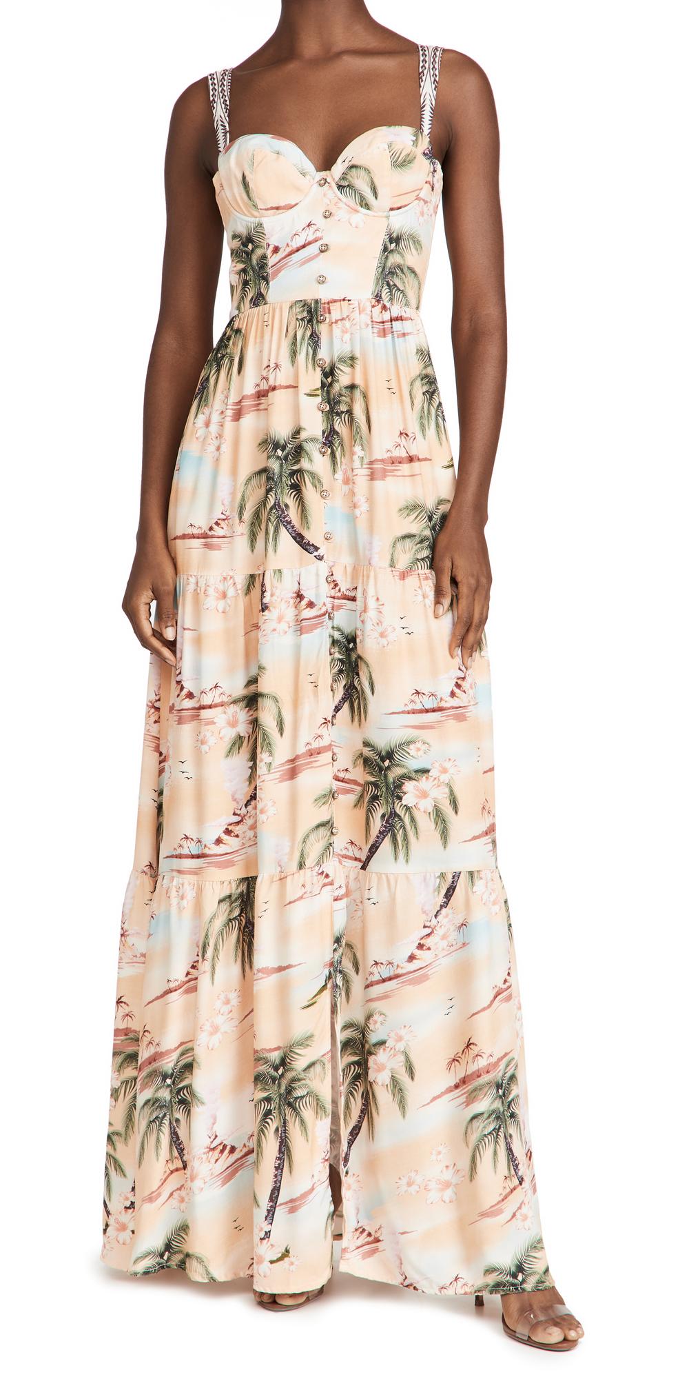 Dunna Luau Dress