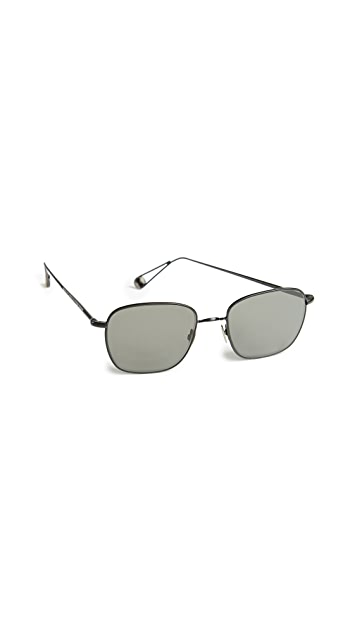 Ahlem Blanche Sunglasses