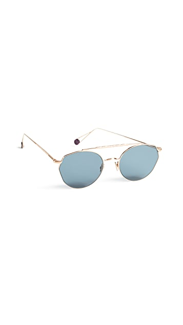 Ahlem Carre Sunglasses