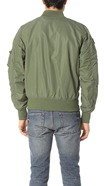 Alpha Industries L2B Flex Jacket