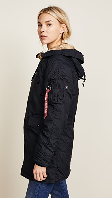 Alpha Industries Altitude-W Coat