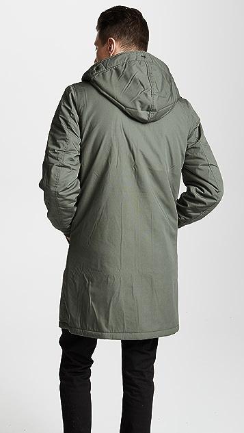 Alpha Industries M47 Pile Liner Jacket