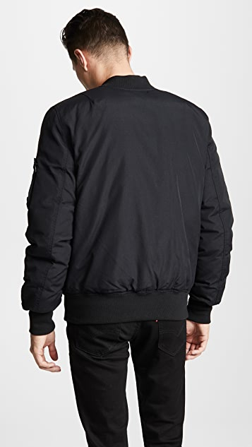 Alpha Industries MA-1 Down Flight Jacket