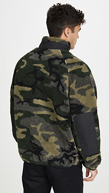 Alpha Industries Ridge Utility Jacket