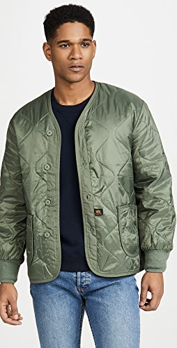 Alpha Industries - ALS/92 Jacket Liner