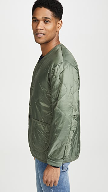 Alpha Industries ALS/92 Jacket Liner