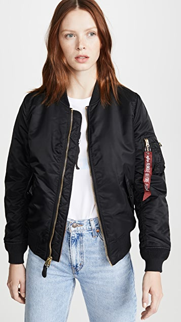 new products ac2f8 6828d MA-1 Bomber Jacket