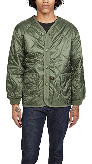 Alpha Industries ALS 92 Liner Jacket