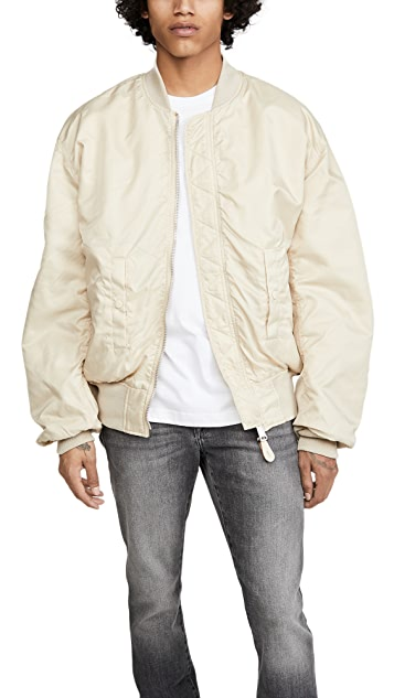 Alpha Industries L2B Loose Fit Flight Jacket