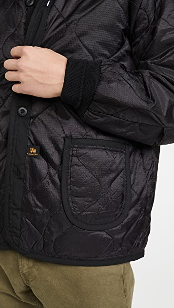 Alpha Industries ALS 92 Liner Jacket