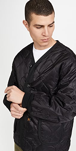 Alpha Industries - ALS 92 Liner Jacket