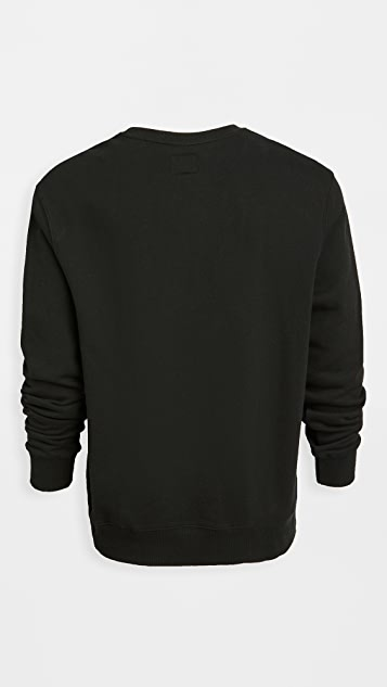 Alpha Industries NASA II Crew Neck Sweatshirt