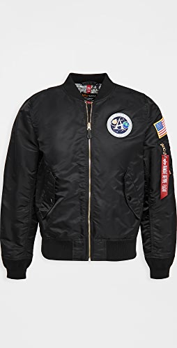 Alpha Industries - L-2b Apollo Ii Flight Jacket