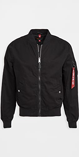 Alpha Industries - L-2b Flight Jacket