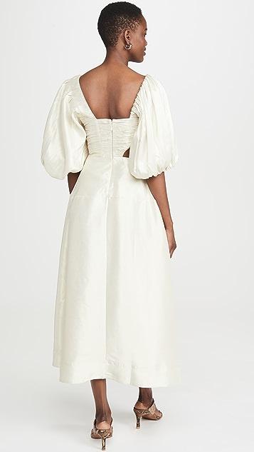 Aje Prima Dress