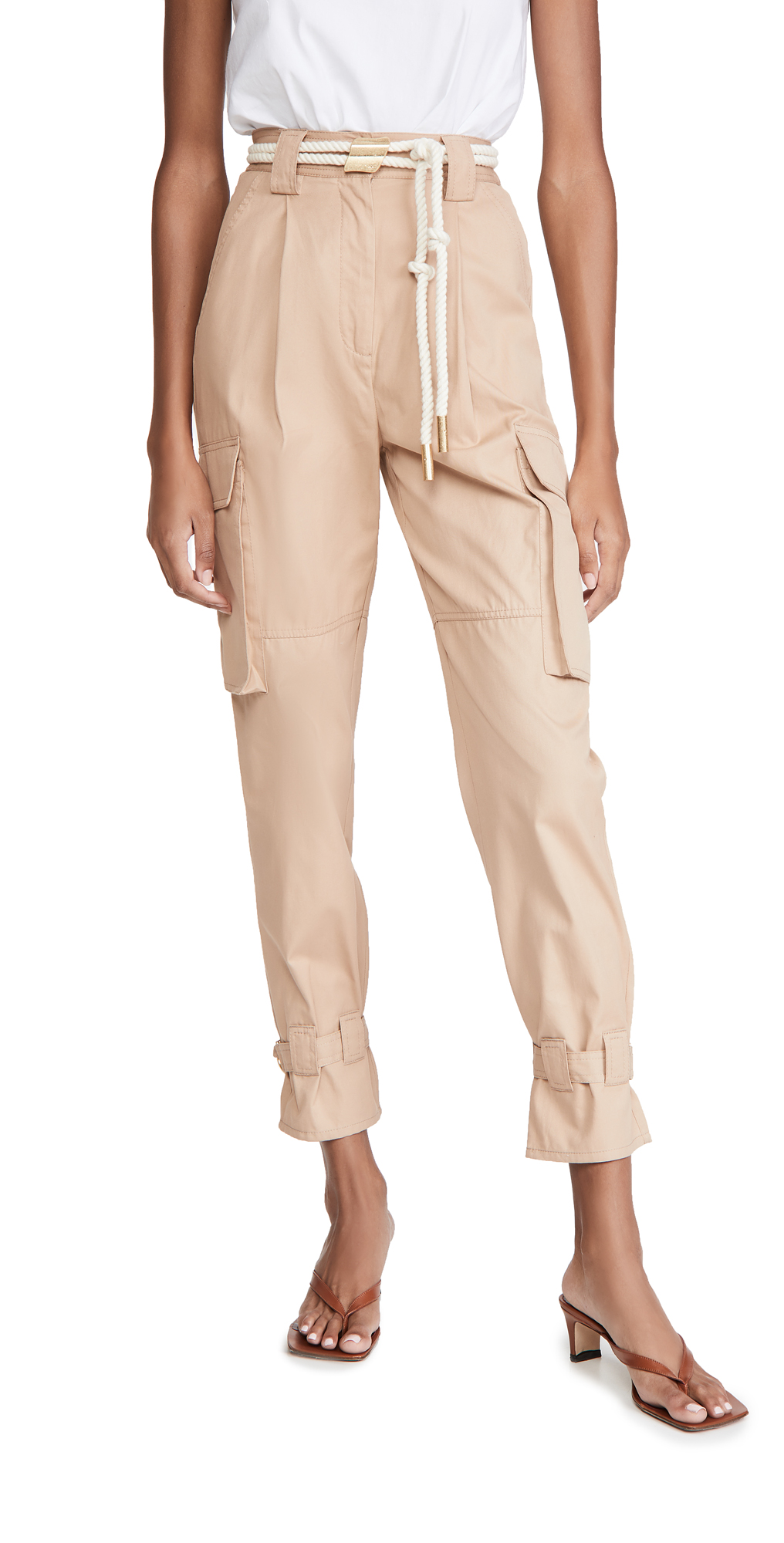 Aje Liberation Utility Trousers