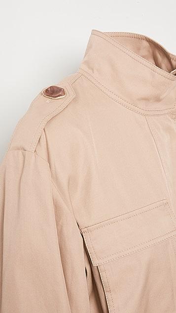 Aje Liberation Utility Jacket