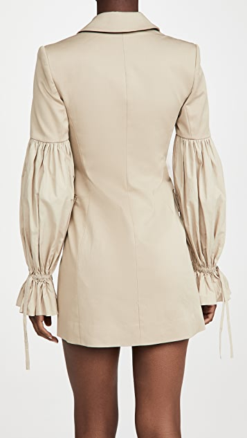 Aje Consonance Blazer Dress
