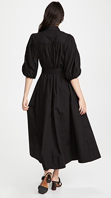 Aje Peace Dress