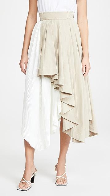 Aje Consonance Skirt