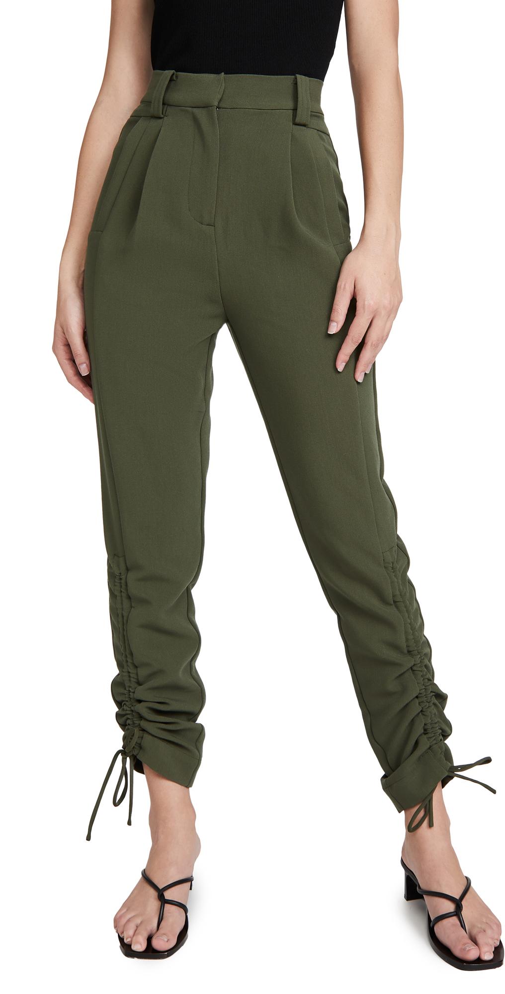 Aje Interlace Pants