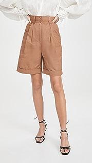 Aje Parity 短裤