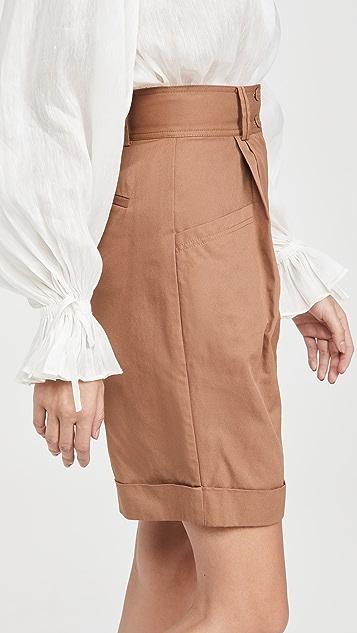 Aje Parity Shorts