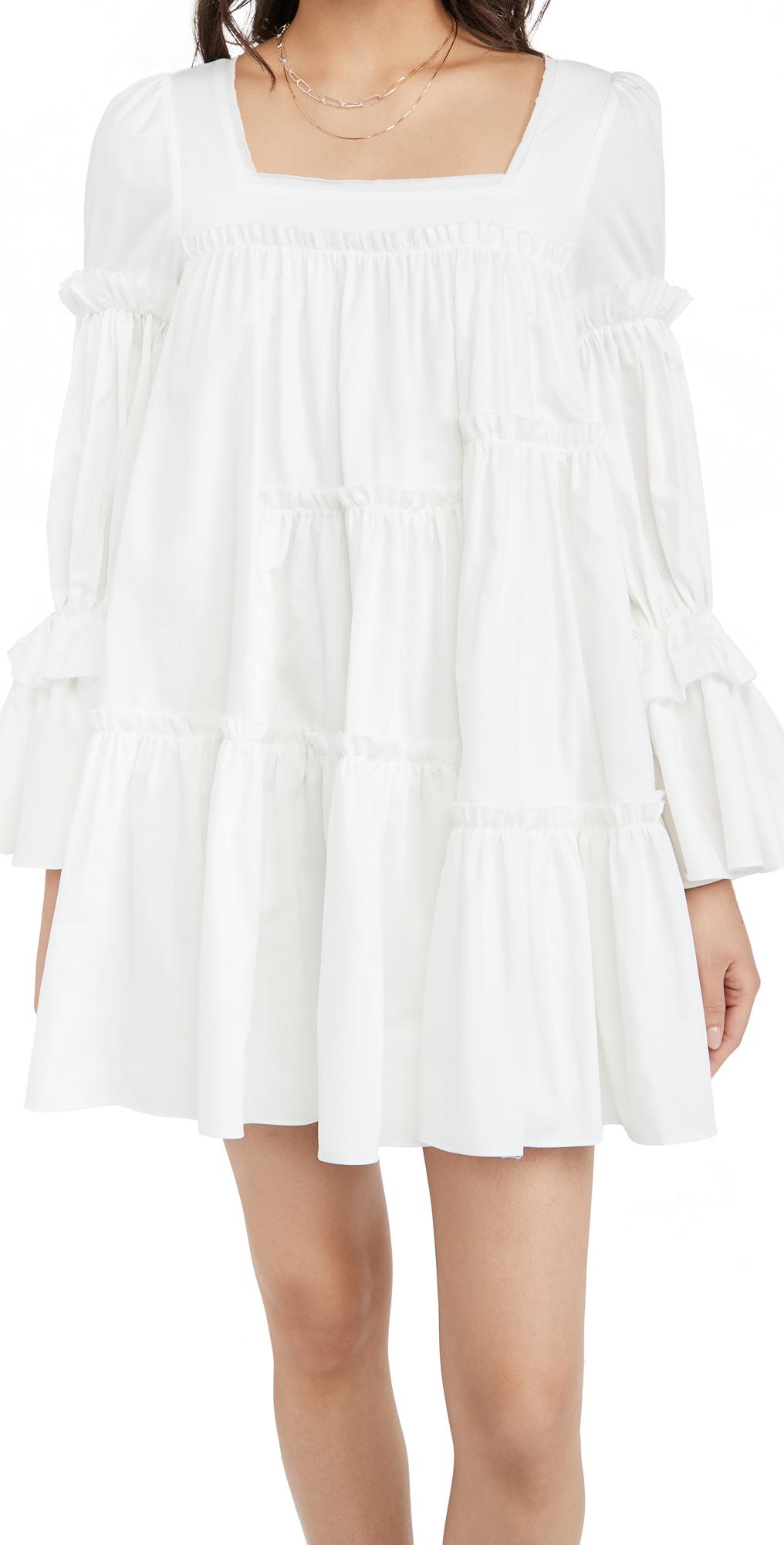 Aje L'Espirit Mini Dress