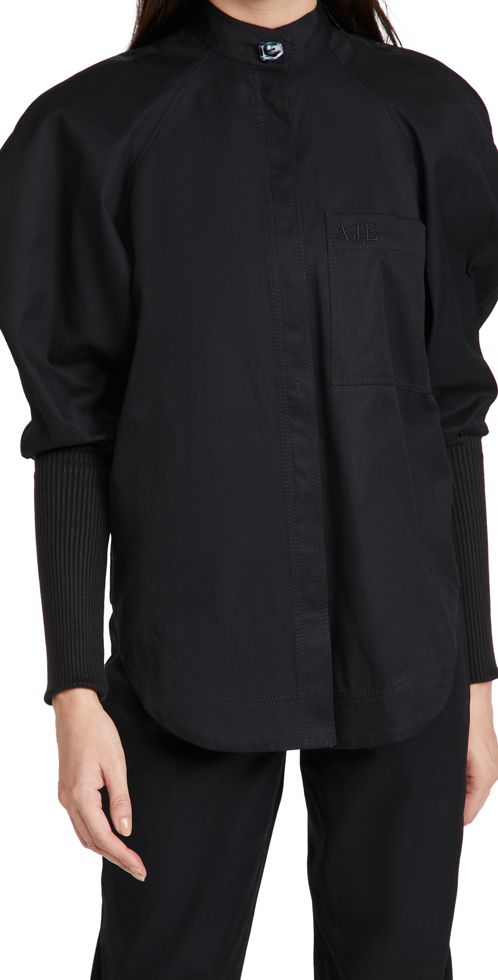 Aje Chaise Shirt
