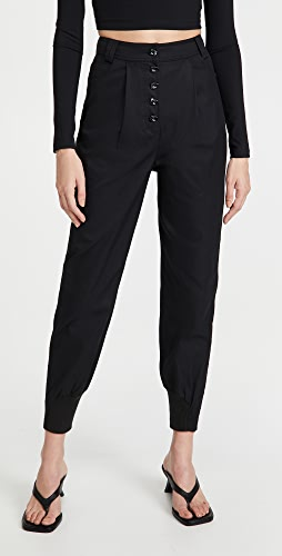 Aje - Chaise Pants