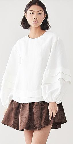 Aje - Gracious Mini Dress