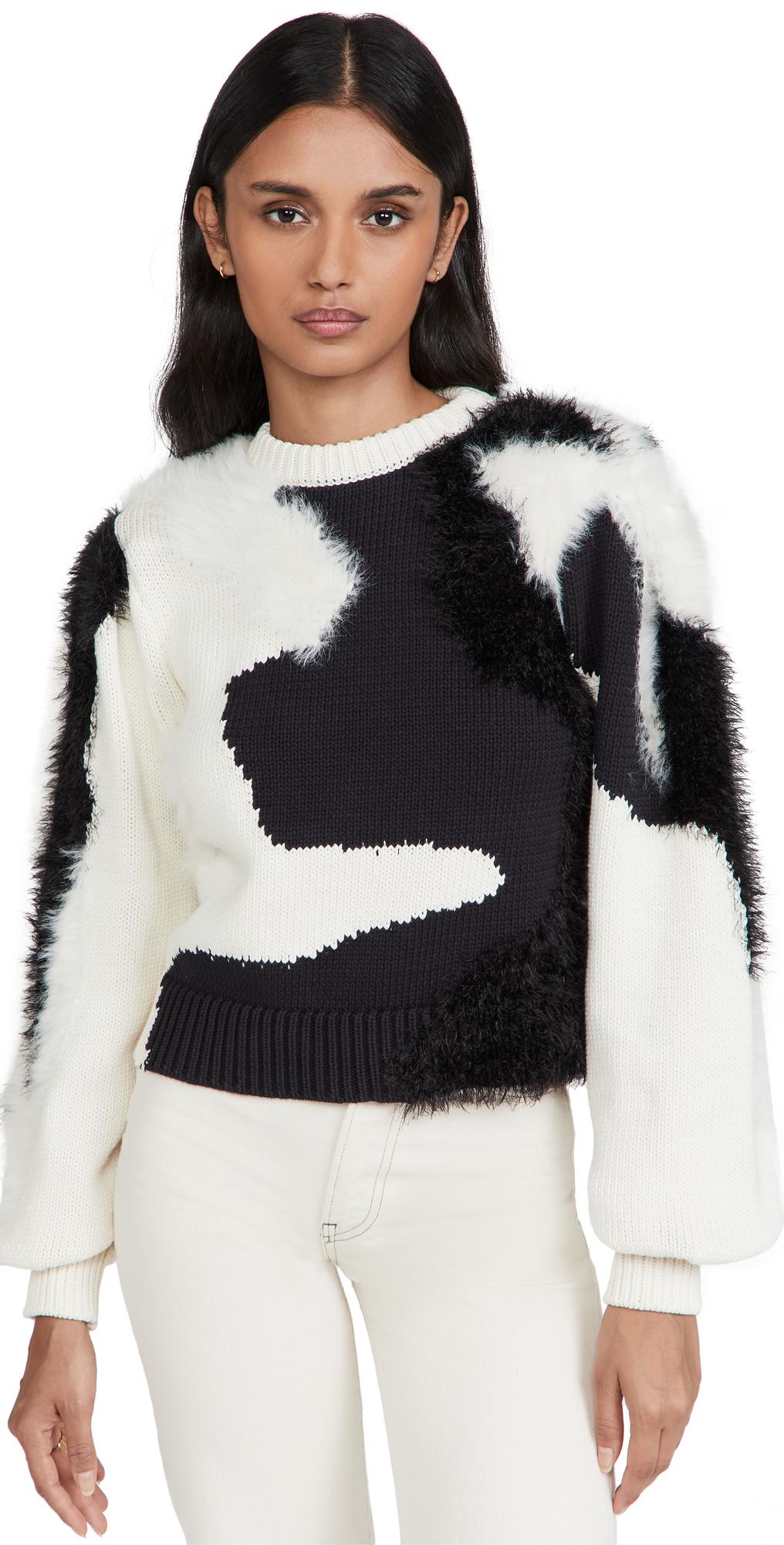 Dominique Knit Sweater