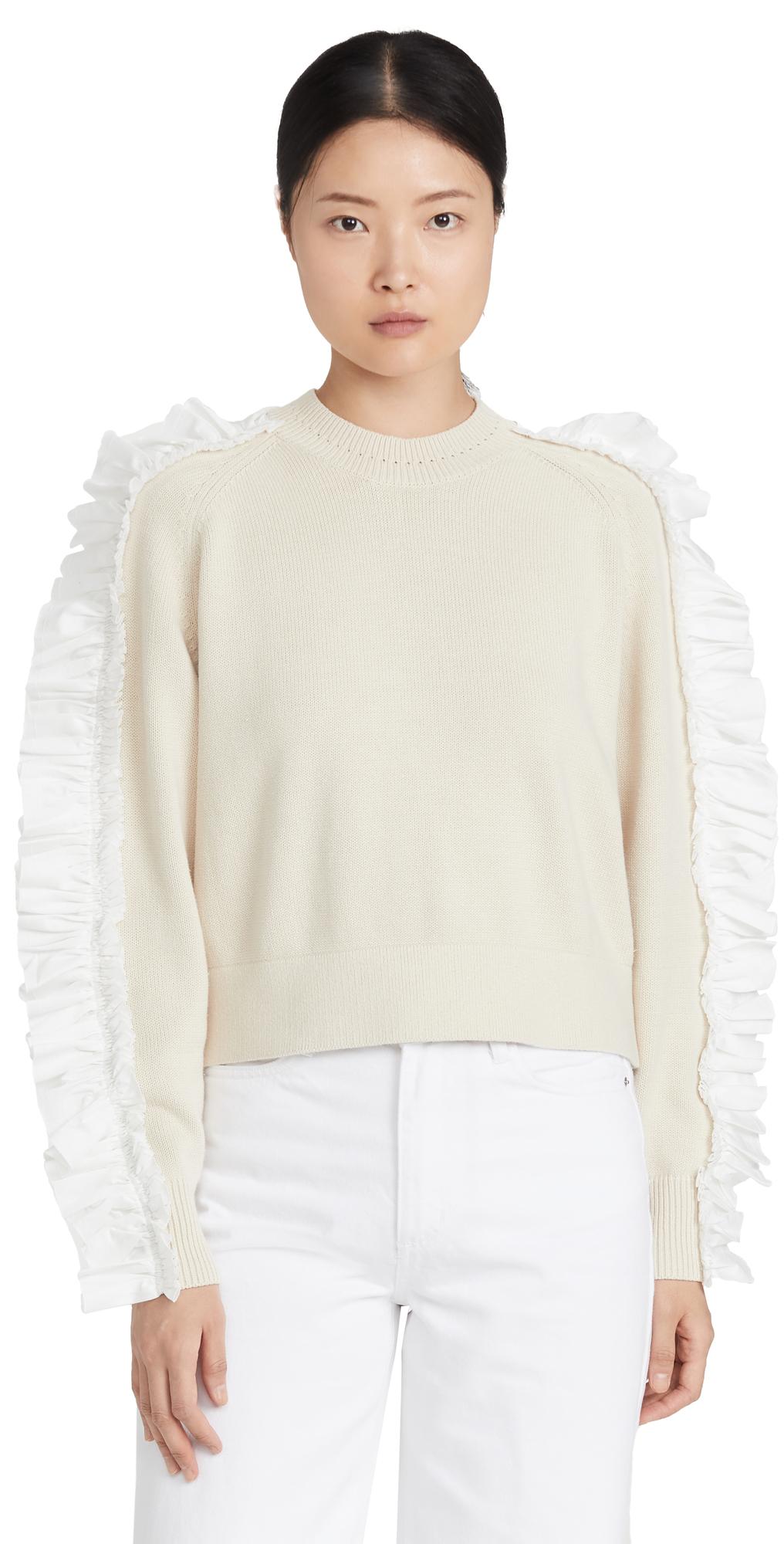 Anais Knit Sweater