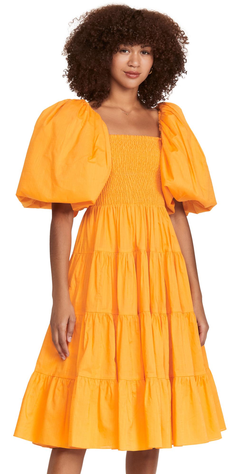 Cherished Midi Dress