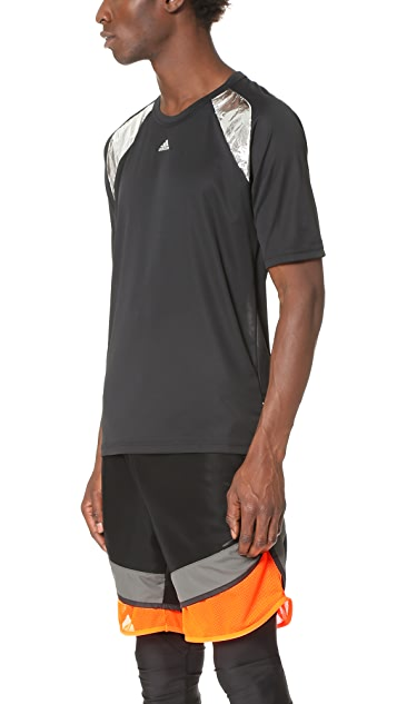 Adidas by Kolor Climachill Tee