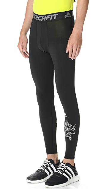 Adidas by Kolor Tech Tights