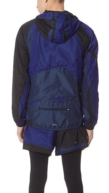 Adidas by Kolor DECON Wind Jacket