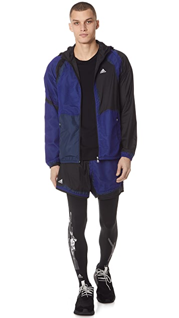 Adidas by Kolor DECON Wind Jacket