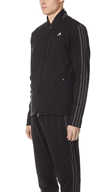 Adidas by Kolor Track Jacket
